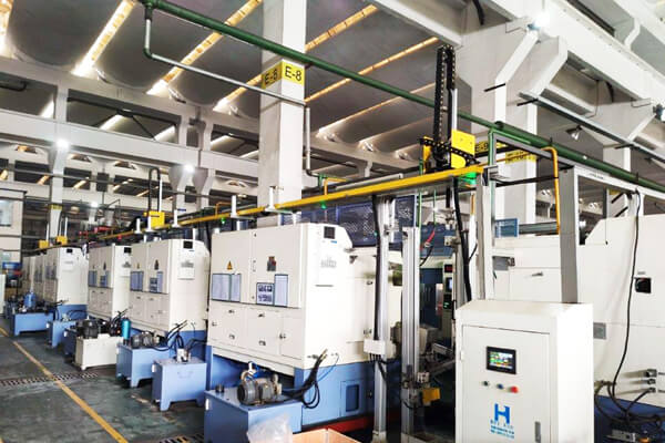 CRB small sizes grinding line
