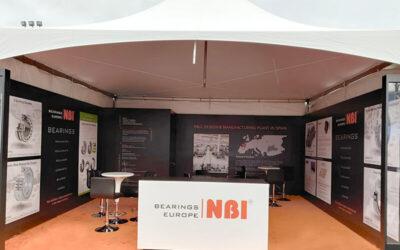 NBI participa como expositor en CONEXPO 2020, en Las Vegas