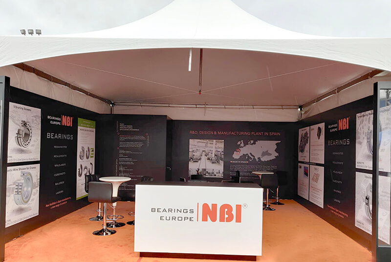 Conexpo 2020 nbi