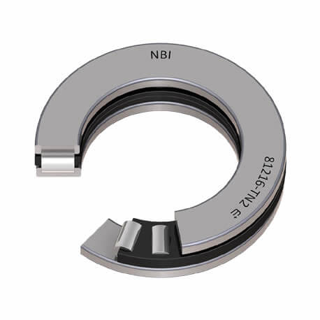 Cylindrical Roller Thrust Bearing (CRTB)