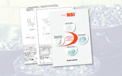 Incorporación nuevo Director de Operaciones de la división industrial Grupo NBI
