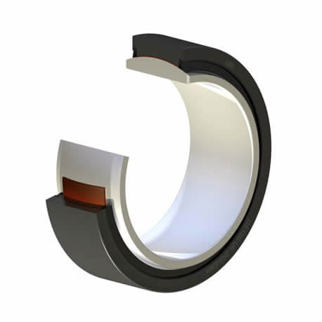 Spherical Plain Bearing (SPB)