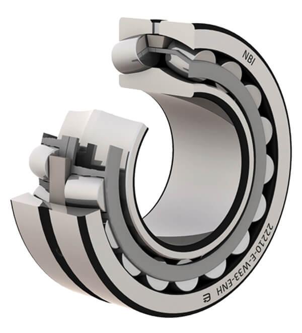 Steel cage benefits nbi