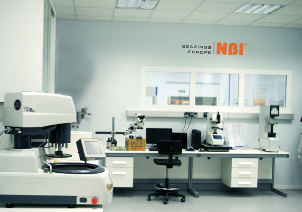 laboratorio nbi