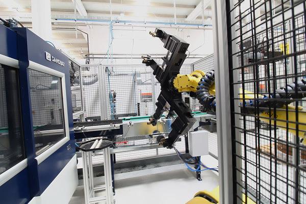 robot oquendo nbi