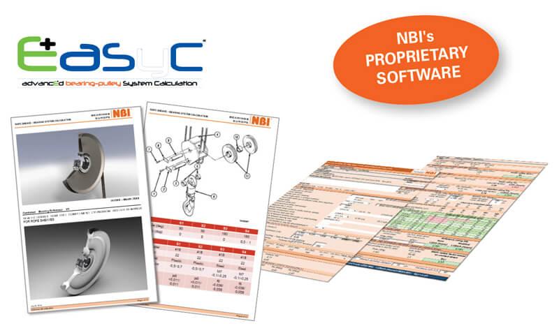 software easyc nbi